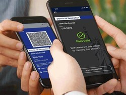 New York's updated COVID passport no longer supports Apple Wallet
