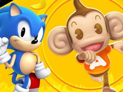Super Monkey Ball Banana Mania lets you unlock Sonic and Tales for free