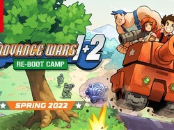 You'll have to wait a bit longer to play the Advance Wars remakes