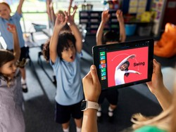 Apple announces new education tools for elementary schools