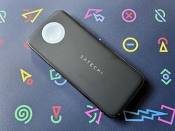Review: Satechi Quatro is a wireless power bank that charges everything