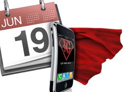 3G Rumor: iPhone 3G to Hit AT&T June 19th?