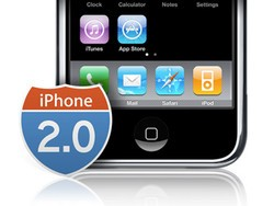 iPhone 2.0 Firmware Details, Available July