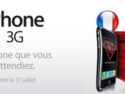 iPhone 3G in France: Orange Dates and Rates
