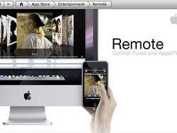 App Review: Remote for iTunes + Apple TV