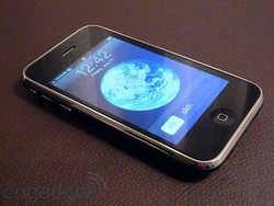 iPhone 3G First Look + Q&A!