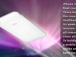 iPhone 3G: 1 Day and Counting Down to the Next Great Computing Platform!