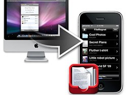 App Review + Q&A: FileMagnet WiFi File Transfer and iPhone Viewer