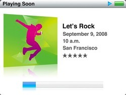 Apple Event on Sept 9th Confirmed