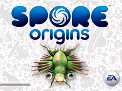 Review: Spore Origins for iPhone