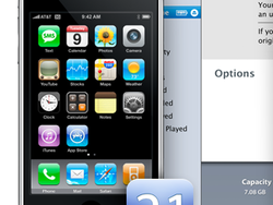 iPhone OS 2.1 review