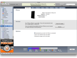 iTunes 8 Feature Overview