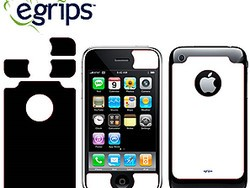[Sponsored Post: Egrips for iPhone 3G]