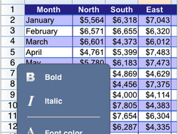 Quick App: MobileFiles Pro Brings Native Excel 2003 Editing to the iPhone