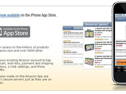 UPDATED: Amazon Mobile for iPhone