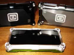 Review: Element Liquid Case for iPhone and iPhone 3G (And First Give Away!)