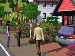 EA to Unleash Sims 3 for the iPhone this Summer!