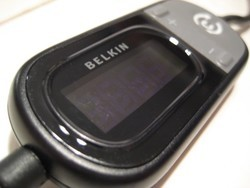Review: Belkin TuneCast Auto with ClearScan for iPhone 3G