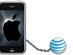 AT&T iPhone Exclusivity Will End... Eventually
