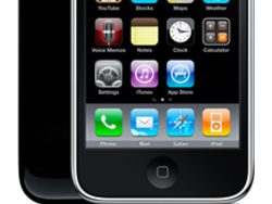 2008 iPhone 3G Now Priced to Move! $99 Starting Today!