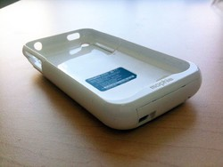 mophie Juice Pack Air for Power Hungry iPhone Users