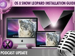 Digital Trends Podcast: Talking iPhone and Snow Leopard