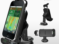 Magellan GPS Car Kit for iPhone/iPod touch Coming Soon