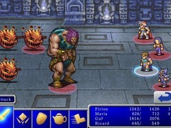 Final Fantasy I and II Coming to iPhone