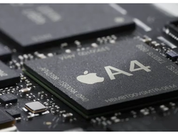 Apple iPad A4 Chip Designed by PA Semi Team... or Not?