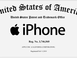 Apple (Finally) Secures iPhone Trademark