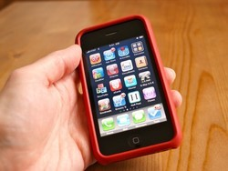 Case-Mate Vroom for iPhone 3G/3GS