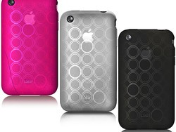 iSkin solo FX SE for iPhone 3G and iPhone 3GS (iPad Give-Away Qualifier!)
