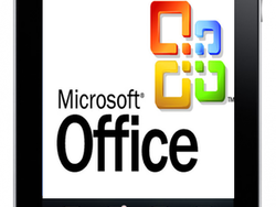 Microsoft's Office Suite Coming to iPad?