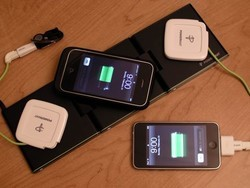TiPb Gear and Give-Away! PowerMat Home and Office, Portable, iPhone Case, and Receiver Cube