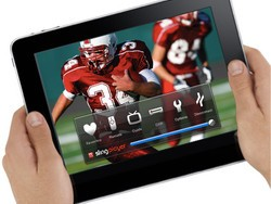 SlingPlayer Mobile now available for iPad