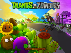 Quick Review: Plants vs. Zombies for iPad