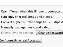 How to cram twice as much music onto your iPhone, iPod touch, and iPad