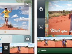 iMovie for iPhone 4 now in iTunes App Store