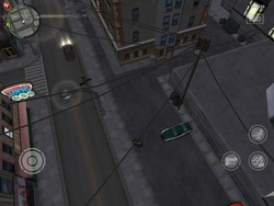 Grand Theft Auto: Chinatown Wars HD for iPad - app review