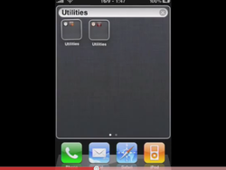 FolderEnhancer for Jailbreak takes iPhone folders to the next level