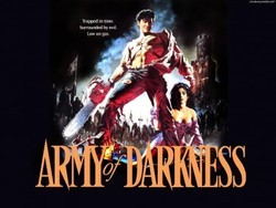 "'Army of Darkness' iPhone game in the works - ""Groovy"""