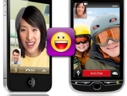 Yahoo Messenger app to add 3G video chat
