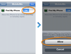 How to get free Find my iPhone on iPhone 3GS and other unsupported devices