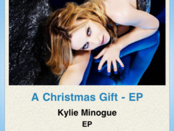 12 Days of iTunes Christmas starts early with Kylie Minogue