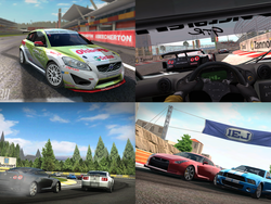Real Racing 2 for iPhone coming December 16