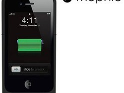 Want to win a mophie juicepack air? TiPb mega #FollowFriday give away contest!