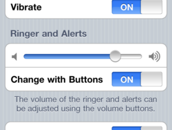 Daily Tip: How to change your iPhone text message notification tone