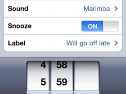 iPhone bugs: Alarms still not working properly for some users