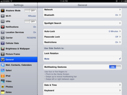 iOS 4.3 for iPhone and iPad in 5 minutes [video]