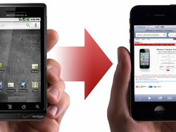 Daily Tip: How to transfer data from Android, webOS or Blackberry to an iPhone 4S